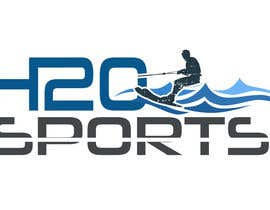#37 for Disegnare un Logo for H2O sports by ralfgwapo