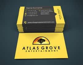 #41 for Design a Logo for Atlas Grove by JosipBosnjak