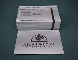 nº 52 pour Design a Logo for Atlas Grove par JosipBosnjak