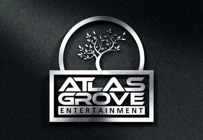 #56 untuk Design a Logo for Atlas Grove oleh SergiuDorin