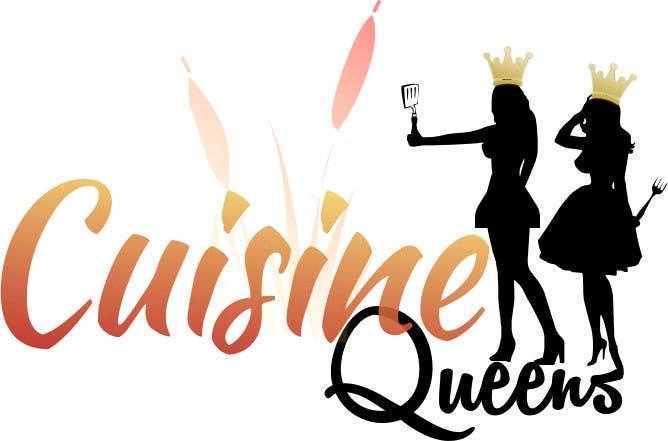 Kilpailutyö #51 kilpailussa Design a Logo for Food Critics