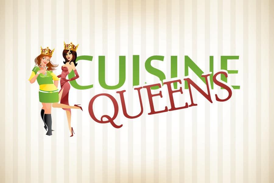 Kilpailutyö #39 kilpailussa Design a Logo for Food Critics