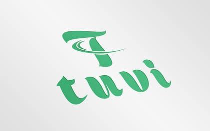 #14 untuk Simple Logo Tuvi Travel company oleh basselattia