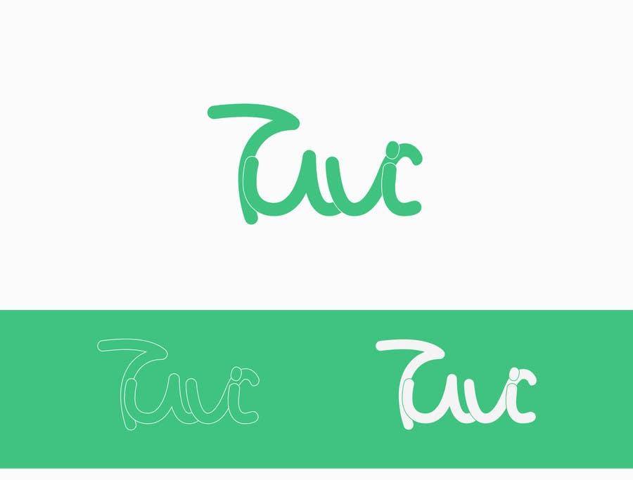 Inscrição nº 57 do Concurso para Simple Logo Tuvi Travel company
