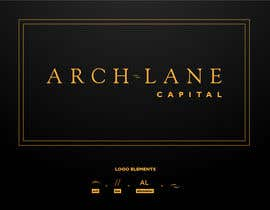 #75 for Arch Lane Logo by isijosamua