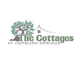 #22 para Design a Logo for our 'Cottage Accomodation' por tinaszerencses