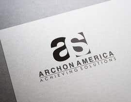 #18 for Archon America - Design our Logo! by asnpaul84