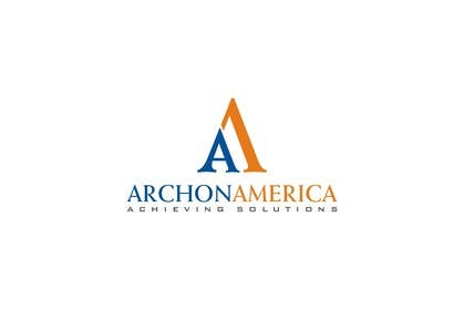 #5 cho Archon America - Design our Logo! bởi Press1982