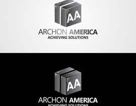 #21 for Archon America - Design our Logo! by strokeart