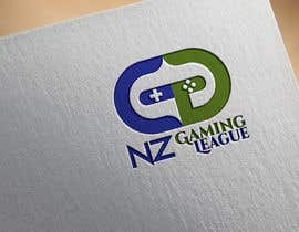 stojicicsrdjan tarafından Design a Logo for NZ Gaming League için no 26