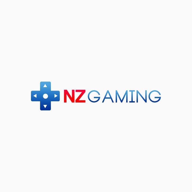 Konkurrenceindlæg #                                        2                                      for                                         Design a Logo for NZ Gaming League
