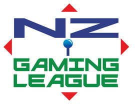 #30 for Design a Logo for NZ Gaming League by fahim0022