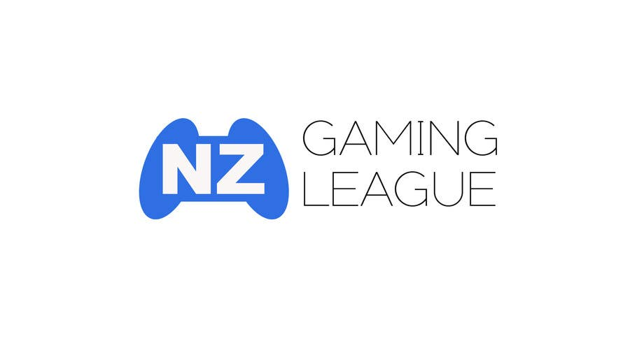 Contest Entry #                                        11                                      for                                         Design a Logo for NZ Gaming League
