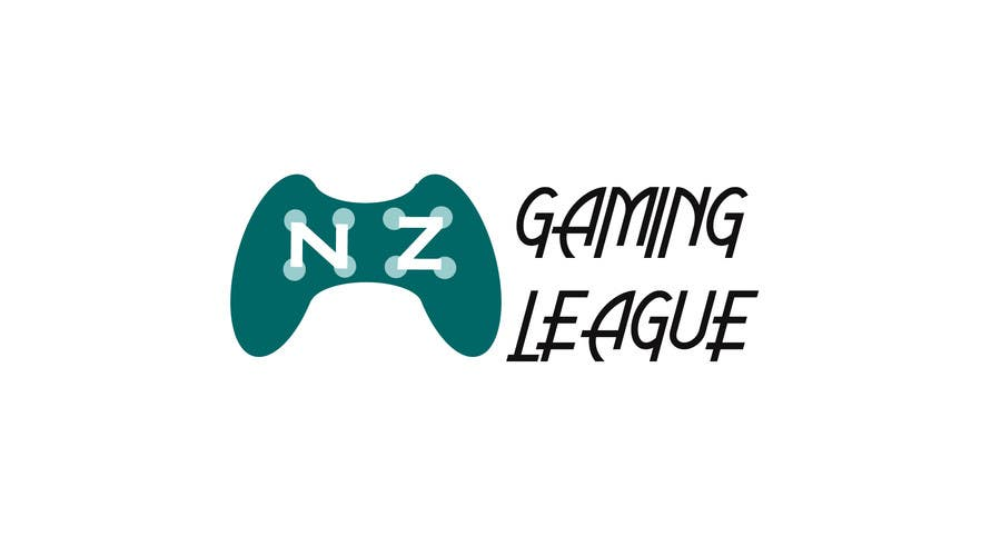 Contest Entry #                                        17                                      for                                         Design a Logo for NZ Gaming League