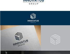 #132 for Design a Logo for Innovatus af saimarehan