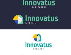 #193 for Design a Logo for Innovatus af manuel0827
