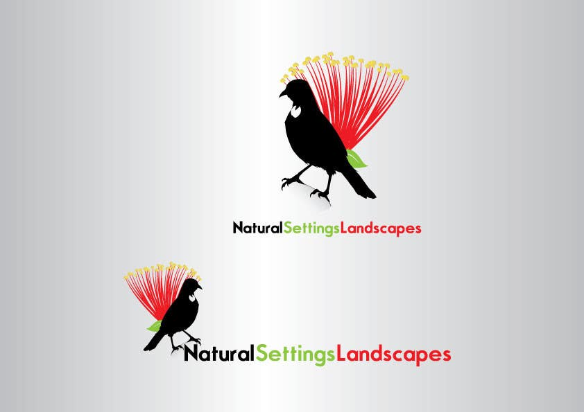 Proposition n°12 du concours Design a Logo for Landscape Gardeners