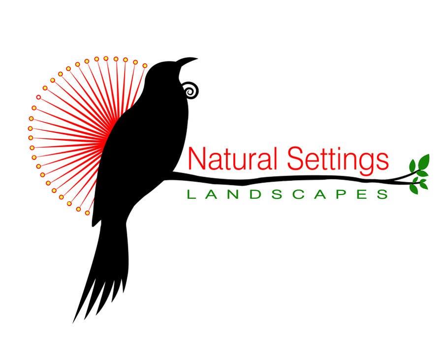 Bài tham dự cuộc thi #28 cho Design a Logo for Landscape Gardeners