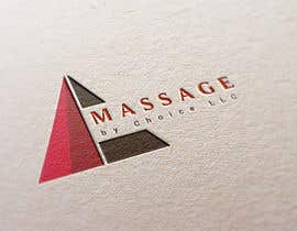 #6 for Design a Logo for Massage by Choice LLC af sorathea