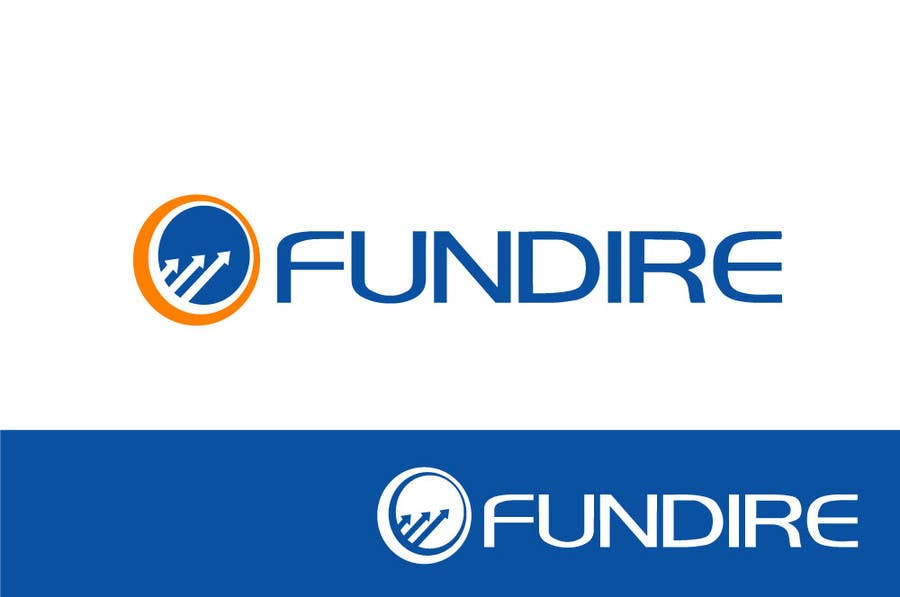 #131 for Design a Logo for Fundire.com by Don67