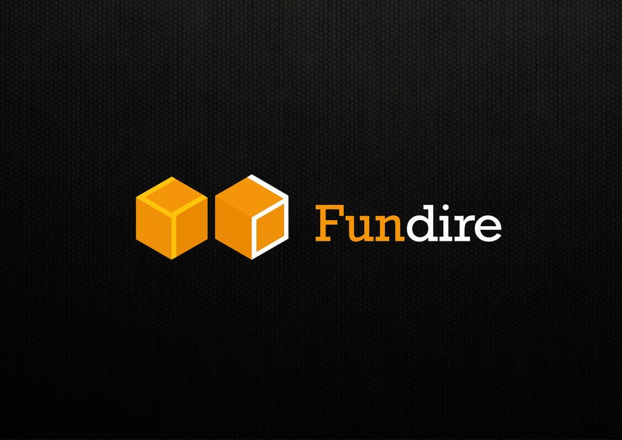 #35 for Design a Logo for Fundire.com by paperhead