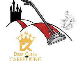 #4 cho Design a Logo for the Carpet King bởi talhafarooque