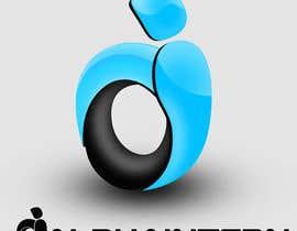 #27 untuk Design a Logo for AlphaIntern oleh alfawidharta