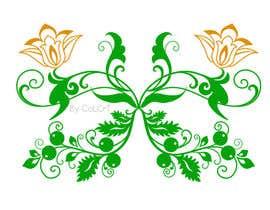 #4 for Diseño de Bordado en prendas af colcrt