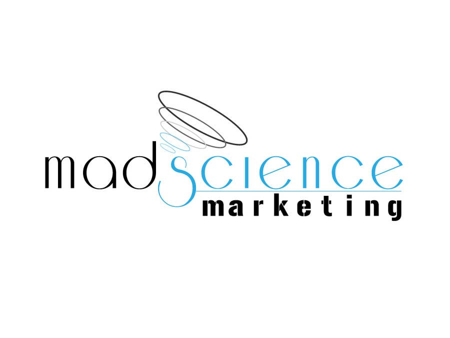 Конкурсная заявка №769 для Logo Design for Mad Science Marketing
