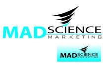 Graphic Design Конкурсная работа №487 для Logo Design for Mad Science Marketing