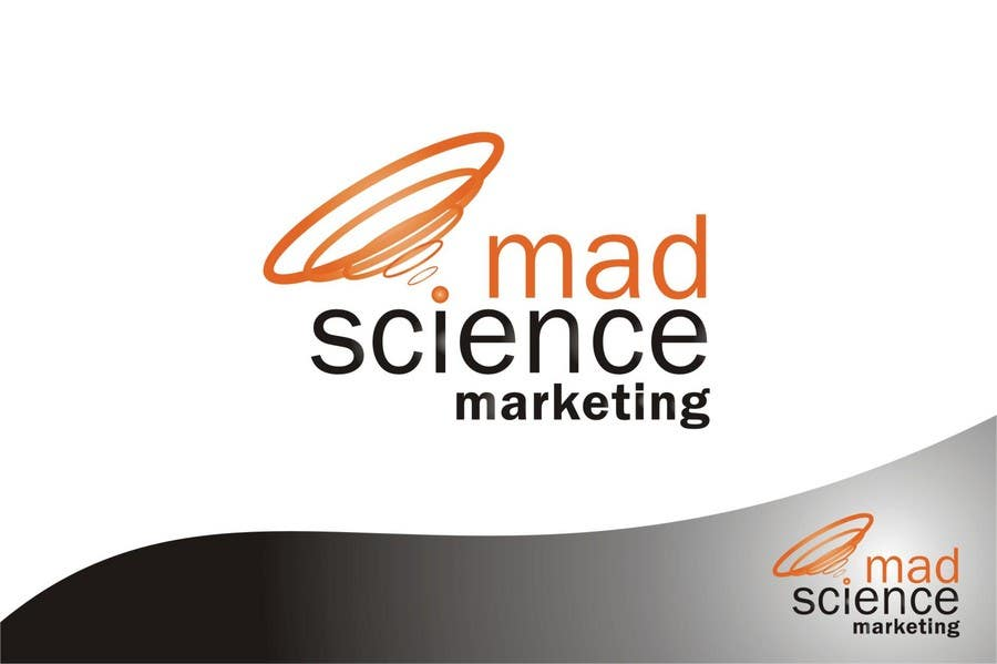 Конкурсная заявка №722 для Logo Design for Mad Science Marketing