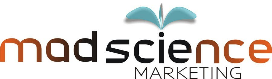 Конкурсная заявка №592 для Logo Design for Mad Science Marketing