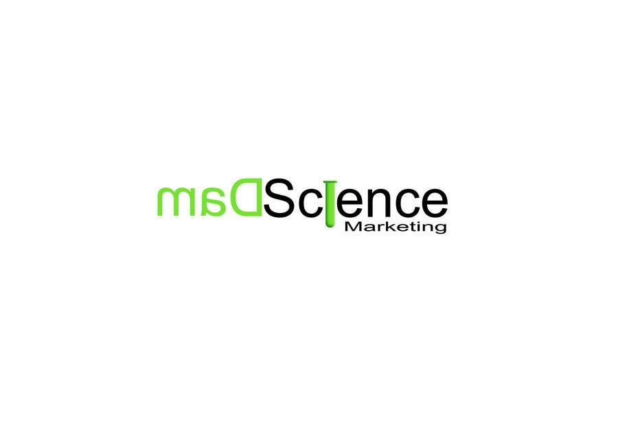 Конкурсная заявка №708 для Logo Design for Mad Science Marketing