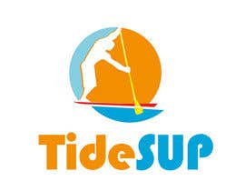 nº 21 pour Design a Logo for For our Stand Up Paddleboard par nazish123123123