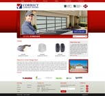 Contest Entry #87 for Design a homepage + more work for good entries