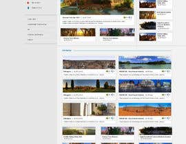 #30 for Design a Website Mockup for Wayspots.com by suntero