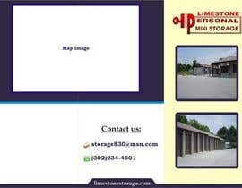 #10 cho Design a Tr-Fold Brochure for Storage Company bởi Shrey0017