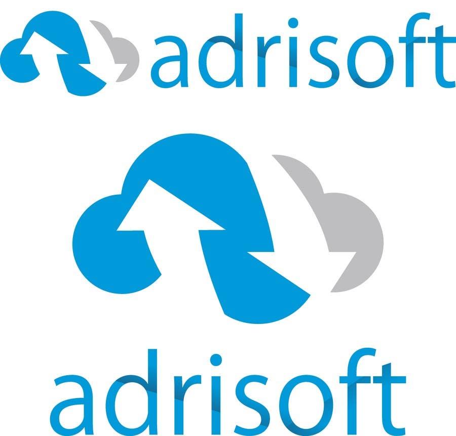 Inscrição nº 147 do Concurso para Design a Logo for cloud services company