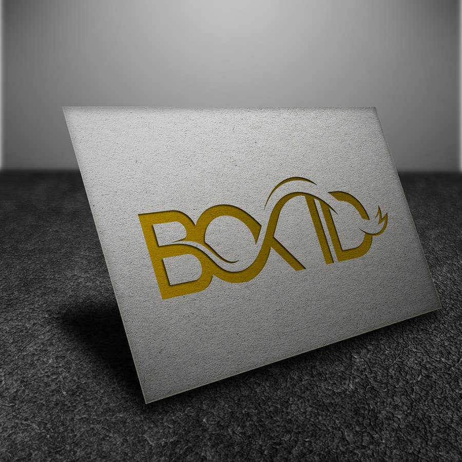 Proposition n°                                        90                                      du concours                                         Design a Logo for BOX ID a New Gift Box Company.  Be creative !