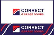 Proposition n° 153 du concours Graphic Design pour Design a Logo for Garage door company