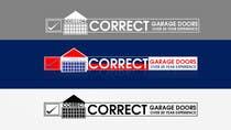 Proposition n° 124 du concours Graphic Design pour Design a Logo for Garage door company
