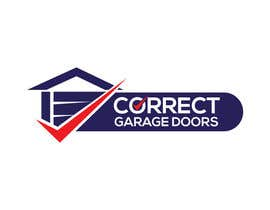 nº 51 pour Design a Logo for Garage door company par sikoru