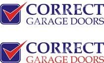 Graphic Design des proposition du concours n°307 pour Design a Logo for Garage door company