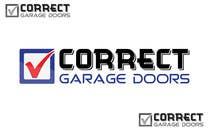 Graphic Design des proposition du concours n°161 pour Design a Logo for Garage door company