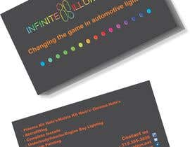 nº 72 pour Design some Business Cards for a new start up company par jayadembla