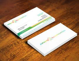 gohardecent tarafından Design some Business Cards for a new start up company için no 64