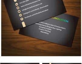 #38 for Design some Business Cards for a new start up company by vijayrakholiya