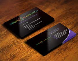 IllusionG tarafından Design some Business Cards for a new start up company için no 37