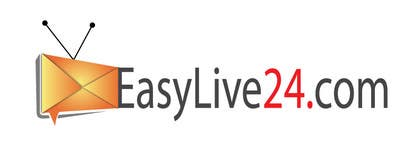 #92 for Design a Logo for EasyLive24.com by risonsm