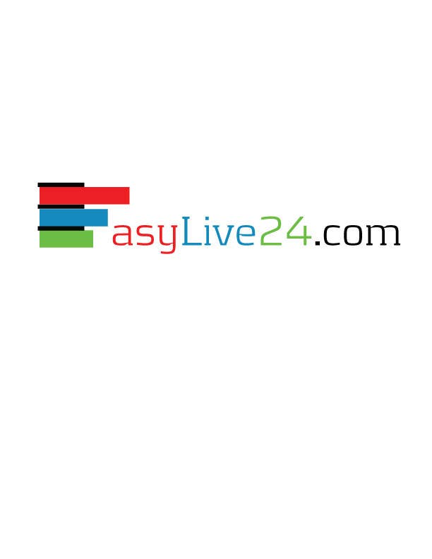 #99 for Design a Logo for EasyLive24.com by nsurani